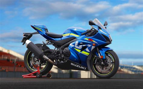 Suzuki Gsxr 1000 2017 Wallpapers
