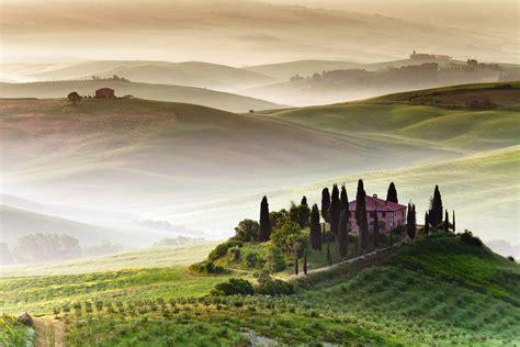 Enchanted In Tuscany Landofthegods Blog