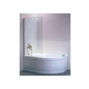 baignoire d angle gain de place rosa