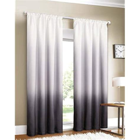 black and white curtain panels black and white curtains for living room 7845