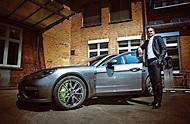 Porsche-Chef Oliver Blume im Porträt: Manager und ...