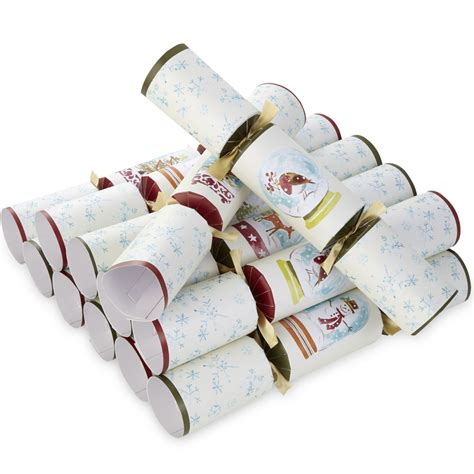 best christmas cracker prizes best crackers for pulling on the big day ideal home