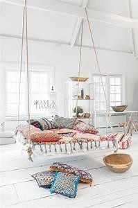 Boho Style Wohnen : 36 besten wohnzimmer boho chic bilder auf pinterest ~ Kayakingforconservation.com Haus und Dekorationen