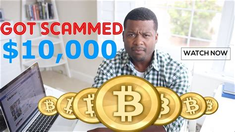 It highlights how most money today is created by commercial banks, and explores the role of governments in the money creation process. Bitcoin - I got SCAMMED For $10,000   Budget planner, Bitcoin, Budgeting