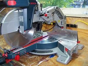 Bosch Gcm 12 : bosch glide miter saw review gcm12sd tools in action power tool reviews ~ Orissabook.com Haus und Dekorationen