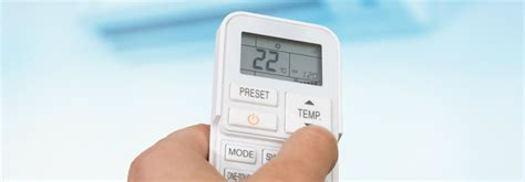How Air Con Temperature Settings Impact Costs ? Canstar Blue