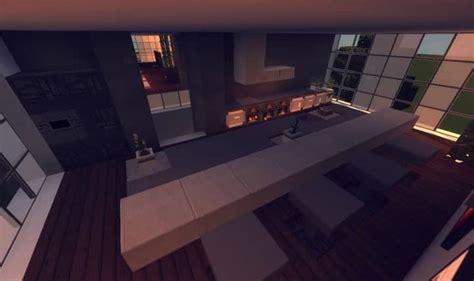 flow home minecraft building