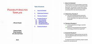 Weekly Planner Excel Feasibility Study Templates For Word Excel Business