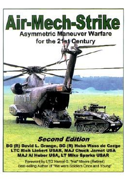 Airmechstrike Asymmetric Maneuver Warfare For The 21st Century (2nd Editio Ebay