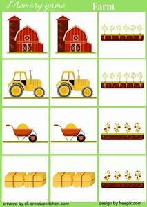 alphabet flash cards download farm memory game free printable creative kitchen