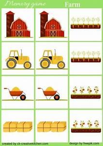 alphabet flash cards download farm memory game free printable creative kitchen