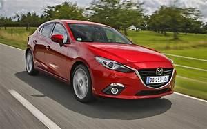 Mazda 3 Prix : essai mazda 3 1 5 skyactiv d 105 harmonie 2016 l 39 automobile magazine ~ Medecine-chirurgie-esthetiques.com Avis de Voitures
