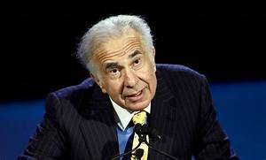 Icahn ends takeover battle for Dell, compares board to ...