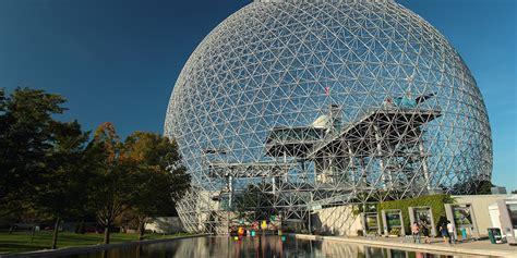 biosphere environment museum parc jean drapeau