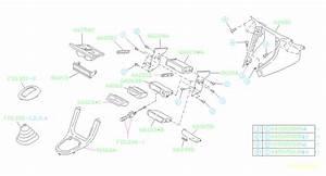 Subaru Impreza Label Awd  Panel  Interior  Instrument