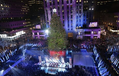 5 things you may not about the rockefeller center
