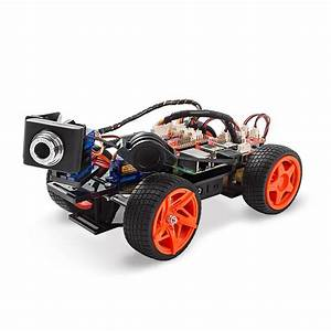 Pin On Smart Robot Car