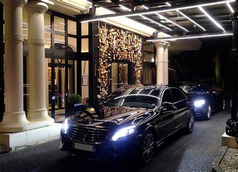 voiture chauffeur lyon  la mercedes classe  executive luxe