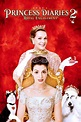 The Princess Diaries 2: Royal Engagement (2004) - Posters ...