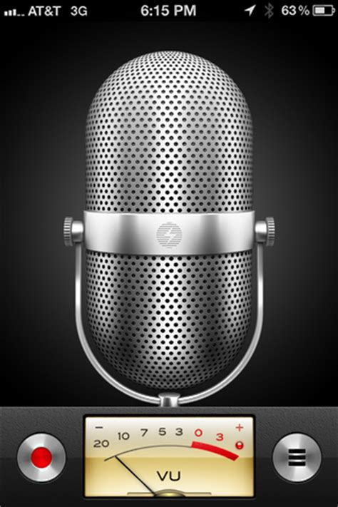 how do i record audio on my iphone can i record audio with my iphone 4 or 4s ask dave
