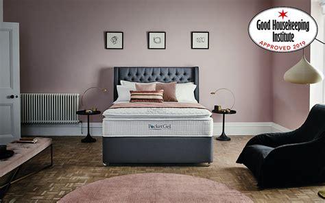 sleepeezee poise  pocketgel mattress mattress