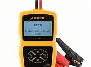 Batterielebensdauer Berechnen : autool upgraded bt360 12v kfz batterietester batterie status analysator cca 100 2400 ~ Themetempest.com Abrechnung