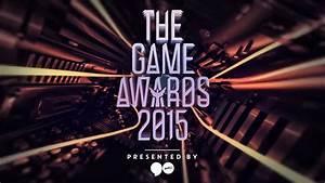 The Game Awards 2015 CSGO Wiedmin III