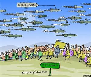 Cartoon Movement  Migration