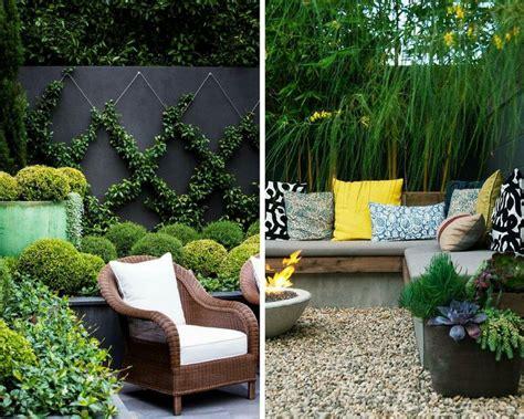diseno  decoracion de jardines pequenos decoracion