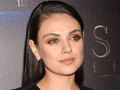 Read this now: Mila Kunis's six-word memoir about