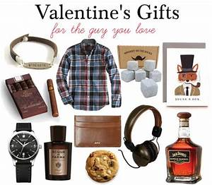Valentines gifts for him | On the blog | Pinterest ...