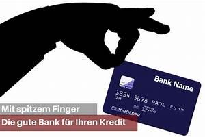 Beste Bank Für Kredit : kredit welche bank ist gut 6 anhaltspunkte ~ Jslefanu.com Haus und Dekorationen
