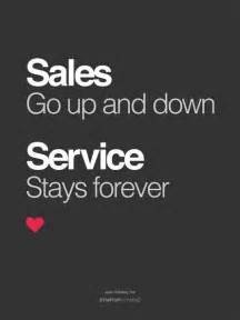 Customer Service Motivational Sales Quote