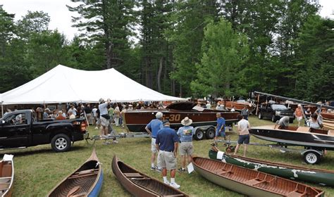 Fishing For Life Boat Auction by Annual New England Vintage Boat And Car Auction Vacation