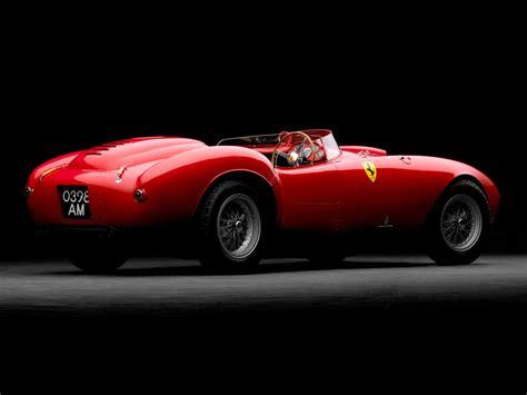 Ferrari Super Machine Wallpaper Hd Wallpaper
