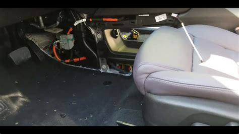 How Remove Air Bag Module Airbag Removal