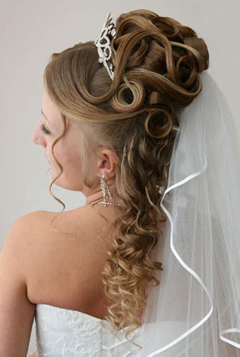 wedding hairstyles  long hair wedding hairstyles