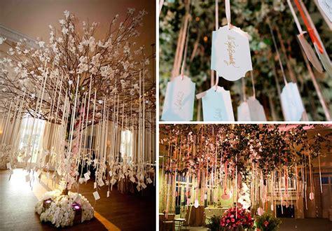 wedding ideas beautiful ways to use ribbon in d 233 cor