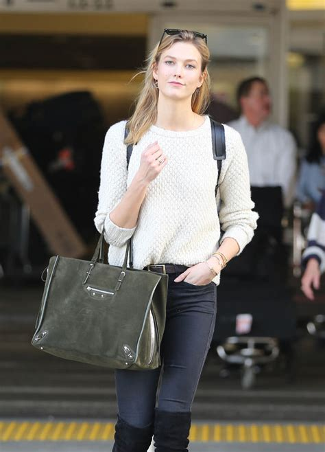 Celebs Carry Their Best Bags London Fashion Week