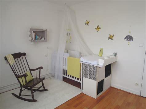 jeux de d馗oration de chambre tendance décoration chambre bébé diy