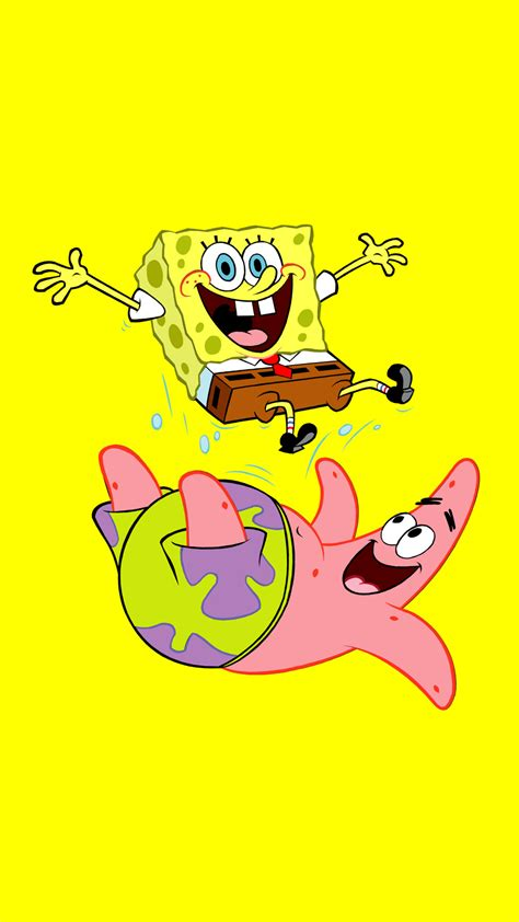 Wallpaper Spongebob by Spongebob Screensavers And Wallpaper 66 Images