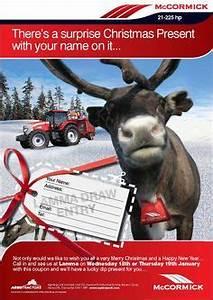 Christmas Advertising on Pinterest