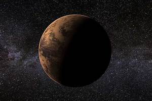 Planeta extrasolar Gliese 667Cc