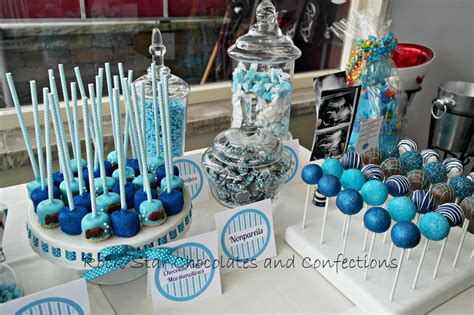 baby shower desserts for boy baby shower desserts boy party themes inspiration