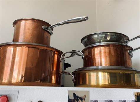 based pans pots copper same dramatically temperatures usage change pretty mildlyinteresting comments