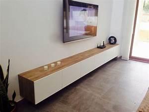 Ikea Hack Besta : ikea combinaci n besta color efecto nogal tinte gris con puertas lappviken en blanco casa ~ Markanthonyermac.com Haus und Dekorationen