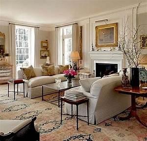 30, Impressive, Living, Room, Decorations, Ideas