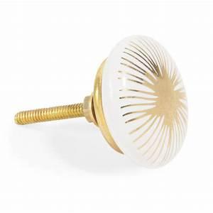 Bouton De Porte Maison Du Monde : bouton de porte en c ramique tincelle maisons du monde ~ Teatrodelosmanantiales.com Idées de Décoration