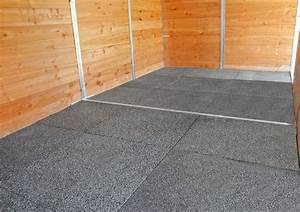 equine mats and rubber pavers for a stable horse run and With stable floor rubber matting