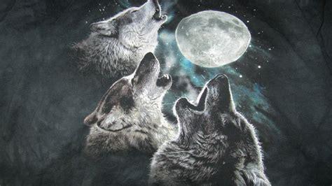3 Wolf Moon Meme - three wolf moon know your meme